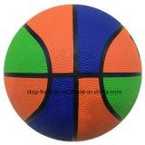 Baloncesto del caucho de espuma de la talla 7 de la alta calidad