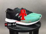 Taille 36-44 de chaussures occasionnelles de mode d'Addas Los Angeles