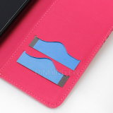 HTC U Ultra/U 실행을%s 손가락으로 튀김 덮개 가죽 전화 상자