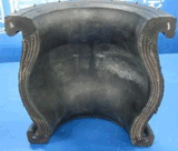 Conjunto único de expansión de la esfera de goma con la brida
