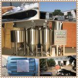 Оборудование Nanobrewery, система пива корабля оборудования пива домашнего Brew