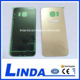 Samsung S6 Back Cover를 위한 이동할 수 있는 Phone Back Cover