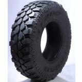 35X12.50r20lt SUVのタイヤMtのタイヤの軽トラックのタイヤの泥のタイヤ
