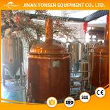 完全なアルコールが付いているビール装置、使用されたビール醸造所装置またはエタノールの蒸留装置
