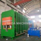 Xlb-Dq1000X1000 고무 격판덮개 가황 압박 치료 가황기 기계 공장
