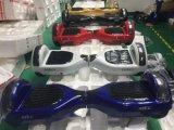 Heißer Verkauf elektrisches Hoverboard mit UL2272 bescheinigte das zwei Rad-Skateboard