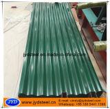 Piatto preverniciato del tetto Sheet/PPGL del metallo di Aluzinc