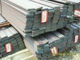 Barre d'acciaio piane laminate a caldo di BACCANO 55cr3 per la molla a lamelle dei rimorchi