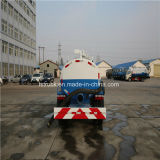 Sale caldo 4000L Fecal Suction Truck