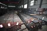 barres laminées à chaud du produit plat 5160h pour le ressort lame de camions