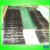 Мешки несущей тельняшки вкладыша ящика мешков отброса HDPE