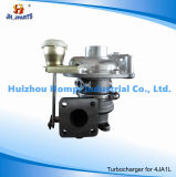 Turbocompresseur d'engine pour Isuzu 4ja1 4ja1l 4jx1tc Rhf4 8-97240-2100 8-97240-2101