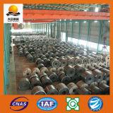 Dx51d, JIS G3302, SGCC, ASTM A653, Csc, Zsac1 горячей DIP катушки оцинкованной стали