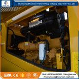 さまざまなブランドエンジンを搭載する頑丈な5ton車輪のローダー