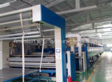 Regolazione Stenter /Textile di calore della rifinitrice/tessile della tessile che rifinisce macchinario