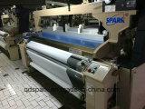 Двойная насадка струей воды плетение изоляционную трубку ткацкий станок