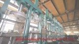 Pneu de la technologie 2017 guérissant la presse/presse de vulcanisation de pneu (CE/ISO9001)