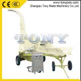 Diesel et électrique Machine de découpe de paille entraînée par (9Z-3)