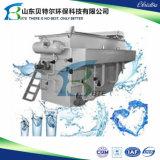 DAF-Gerät in der Nahrungsmittelabwasserbehandlung