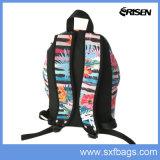 Самый горячий полиэфир назад к Backpack студента мешка Shool