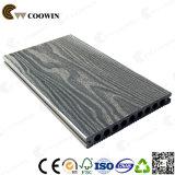 Decking della scheda della pavimentazione WPC del materiale da costruzione