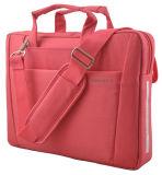 Rosa bolsas para portátiles para las mujeres (SM8922)