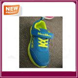 As crianças Saling quente respirável do calçado de desporto para meninos