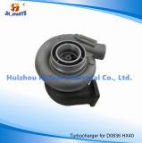 Les pièces du chariot turbocompresseur pour l'homme d0836 3593920 4lgk HX40/H2d/HX40W/HX50/HX55