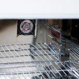 Incubadora termostática electrotérmica del laboratorio inteligente de DNP-9162-1A