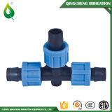 Montaggio di tubo femminile di micro irrigazione di plastica di Driptape