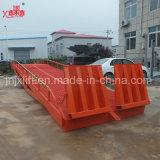 Rampes mobiles de véhicule de rampes réglables de véhicule de hauteur