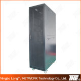 19 '' Server Rack com Side Two Section Doors