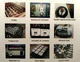 Heißer Verkauf automatische Backen-Freie Hydralic Block-Maschine