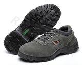 De Schoenen van de Veiligheid van Deltaplus, de Schoenen van de Veiligheid van het Leer