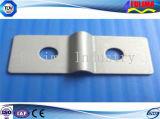Het Stempelen van de Vervaardiging van de Verwerking van de Bijlage van het Metaal van het Blad van de Prijs van de fabriek Delen (flm-lc-009)