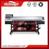 """64 """" stampante di sublimazione di tintura ad alta velocità di Mimaki Jv300 160A per la bandiera & gli abiti sportivi"""