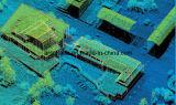 Nuage de points lidar et l'imagerie aérienne Solution de traitement intégré Fournisseur Professionnel