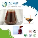 Grado de la alimentación concentrado líquido lecitina de soja GMO y no GMO - lecitina de soja Fabricantes / Fábrica