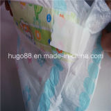 Bom Quality Baby Diapers com Competitive Price Supplying