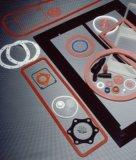 100% Jungfrau-Silikon-O-Ring, Silikon-Dichtung, Silikon-Dichtung ohne Geruch