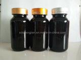 botella plástica del animal doméstico de la alta calidad 250ml para la medicina del cuidado médico
