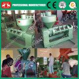 prensa de petróleo de cacahuete del tornillo del precio de fábrica de la alta calidad 250kg/H (0086 15038222403)