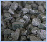 低炭素のFerroクロム(FeCr LC)