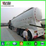3 차축 30-40cbm 대량 시멘트 트레일러