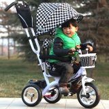 Baby-Buggy/Stoss-Stuhl