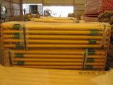 ثقيل - واجب رسم قابل للتعديل فولاذ دعامة سقالة