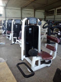 El polo comercial cargado equipos de gimnasio de la máquina de Torso giratorio Xw08