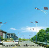 좋은 품질 LED 가벼운 통합 LED 옥외 빛 100W LED 가로등