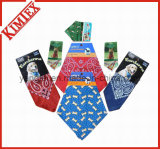 Customized Fashion Promotion Impression Triangle Dog Bandana