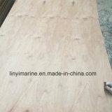 9mm BB/CC Grau Cedro mobiliário de madeira compensada de lápis de contraplacado de cola E1